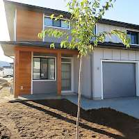 NEW CONSTRUCTION DUPLEX in Beautiful Stoneleigh Station
